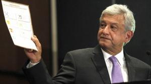 López Obrador descarta firmar acuerdos con capos del narcotráfico