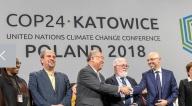 En el COP24, 197 países sellan pacto de mínimos para activar el Acuerdo de París