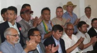 Gestionarán la aplicación de la Carta Democrática y votar simbólicamente en las primarias