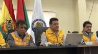 Revilla anuncia que el nuevo relleno sanitario será emplazado en Achachicala Alto Patapampa