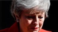 La primera ministra británica Theresa May renuncia por el fracaso del Brexit