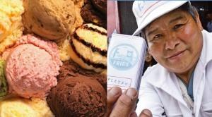 Splendid y Frigo, más de 60 años vendiendo helados