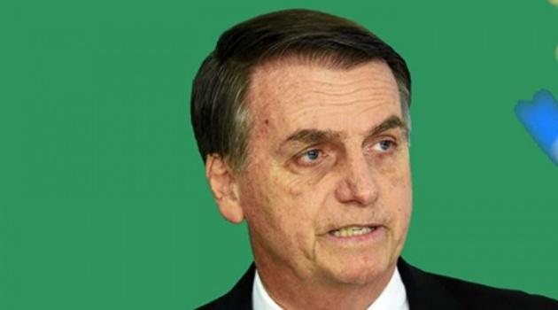 """Bolsonaro anuncia que no irán a su posesión """"regímenes que violan libertades de sus pueblos"""""""