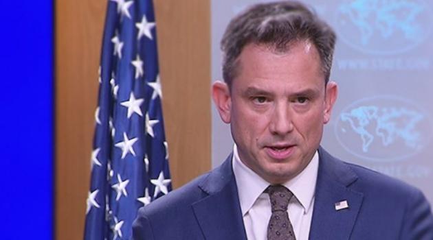 """EEUU pide respeto a la Constitución y la """"voluntad del pueblo boliviano"""""""