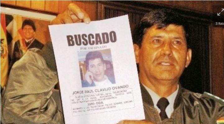 Lanchipa dice que restos dentales y el cadáver no coincidirían con los de Clavijo