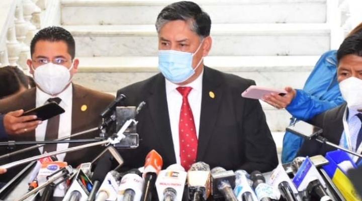 Ministerio Público espera 5 aprehensiones por los bloqueos; deslinda responsabilidad