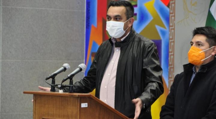 Gobierno denuncia que el Ministerio Público obstaculiza pesquisas del caso fraude electoral