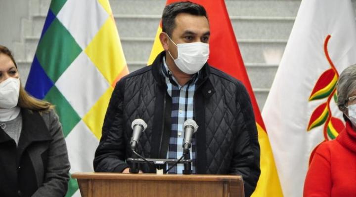 Núñez anuncia juicio de responsabilidades contra Morales y exministros por decreto de quemas