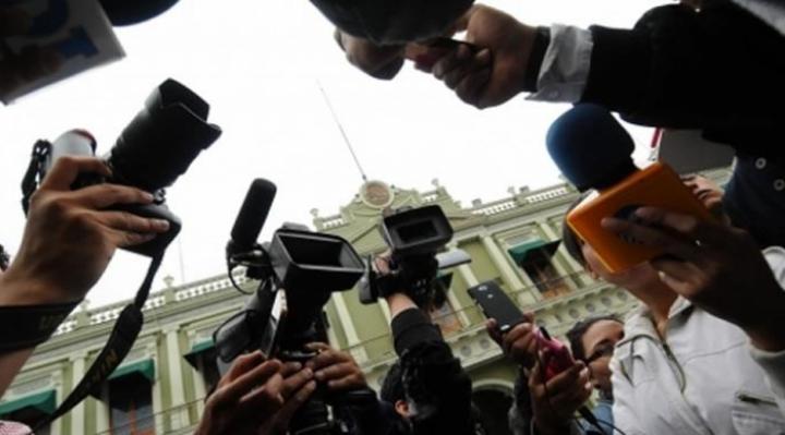 Más de 60 medios se comprometen a transmitir o difundir el debate presidencial del 4 de octubre