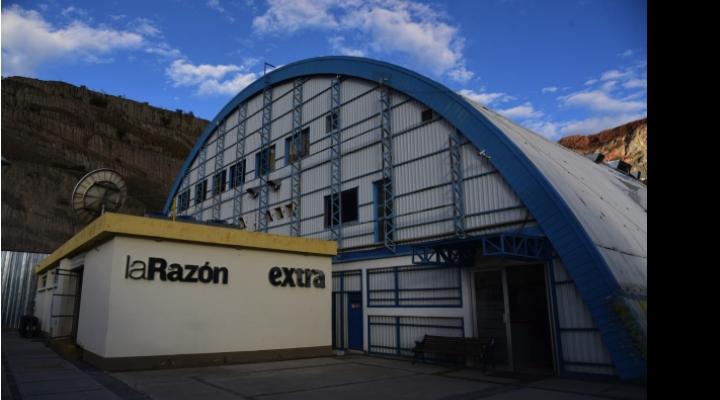 """La Razón y Extra niegan que se hayan comprado con dinero del programa """"Evo Cumple"""""""