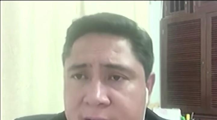 """Oscar Mercado dice que no se sentía """"cómodo"""" en el gabinete por lo que decidió """"dar un paso al costado"""""""