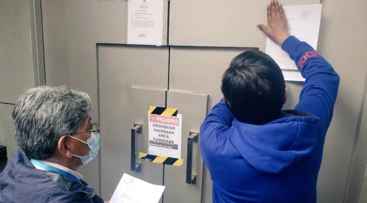 Murillo dice que la Asamblea tendrá que esperar hasta después de las elecciones para su destitución