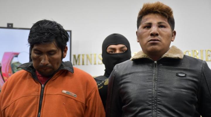 La Policía rescata sano y salvo a empresario carpintero que permaneció secuestrado dos días
