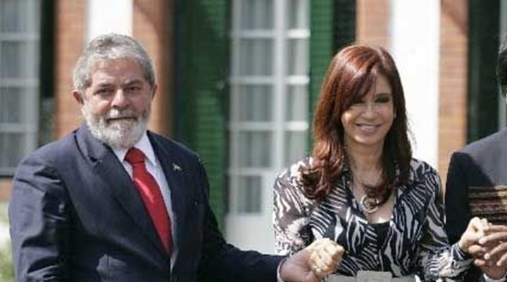 """Expresidentes y cancilleres de la región afines a Morales piden """"elecciones transparentes y democráticas"""" y critican a la OEA"""