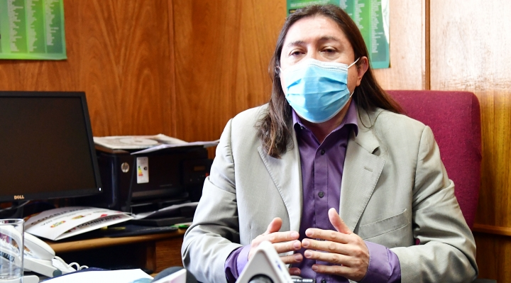 Migración: Federico Fagioli ingresó a Bolivia como turista, no como veedor