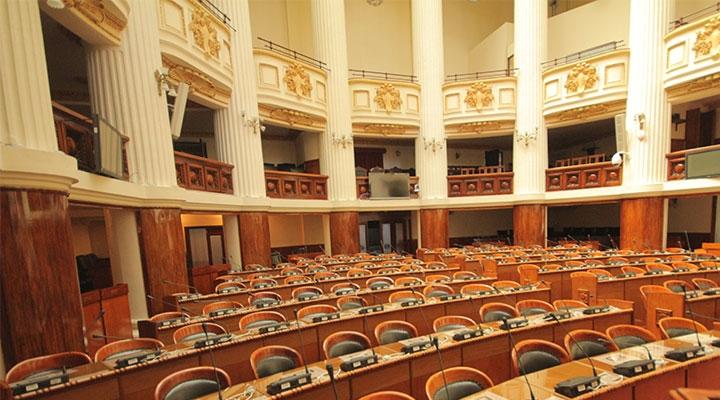 Legislativo retrasa lectura sobre la investigación del caso Sacaba, Senkata y Yapacaní