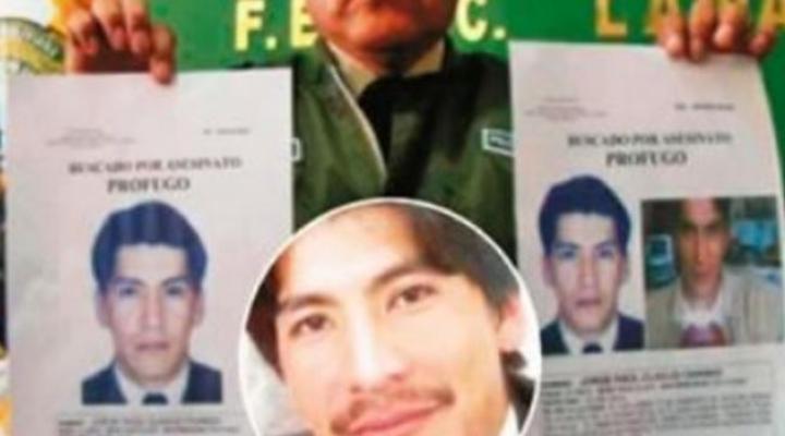 Fiscalía asegura que los restos exhumados son de Jorge Clavijo y cierra el caso