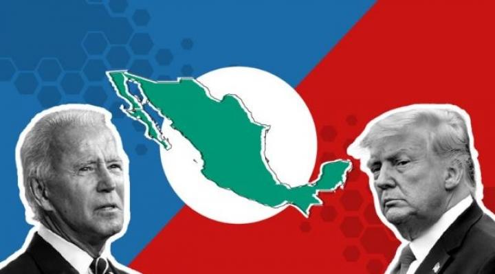 ¿Biden o Trump, quién le conviene más a México? 3 expertos responden qué cambia para el país con las elecciones en EEUU