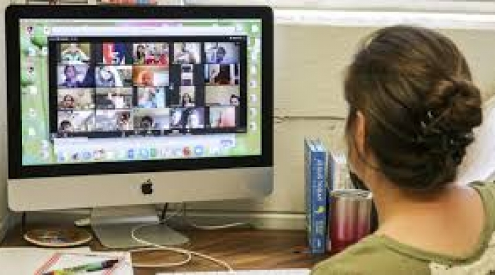 El acceso a internet, una de las condiciones de los maestros para la educación semipresencial en 2021