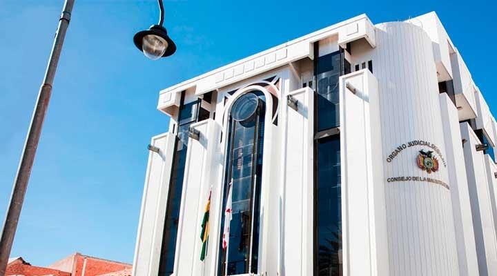 Responsabilizan al Consejo de la Magistratura por la no contratación de 151 jueces y la retardación de 303.400 casos