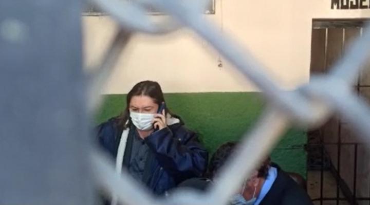 Justicia manda a la cárcel a Marcel Rivas, exdirector de Migración
