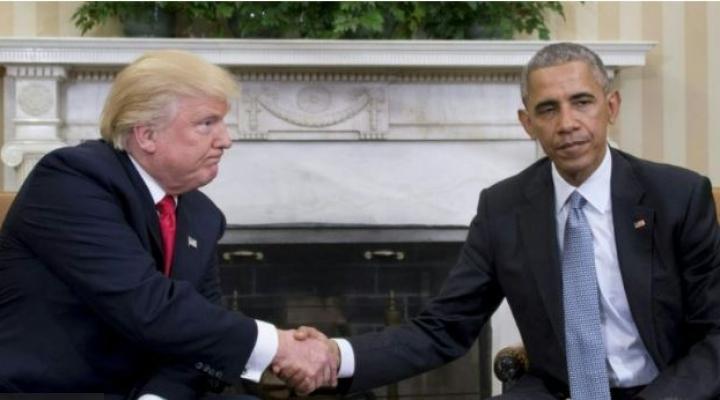 Biden y la transición presidencial en EEUU: ¿cómo se traspasa el puesto de trabajo con más poder del mundo?