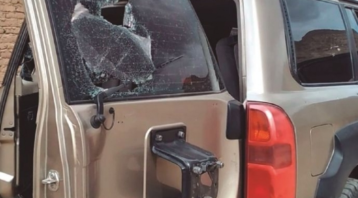 Contrabandistas amenazaban con matar a viceministro, según conversaciones interceptadas por las autoridades