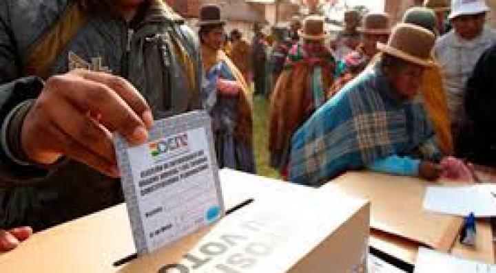 Tras 9 años, la elección de magistrados por voto popular no acaba con la crisis judicial