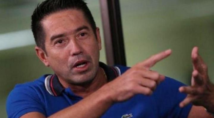 """Cronenbold: """"Si persiguen a Camacho voy a levantar mi candidatura"""" a la Gobernación de Santa Cruz"""