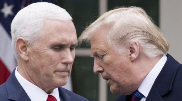 Las consecuencias del impeachment a Trump más allá de su salida del poder y cuán factible es