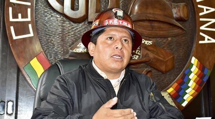 COB señala que trabajadores no soportarán la medida de cuarentena rígida