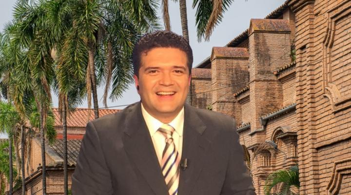 Inhabilitan a Gary Áñez como candidato al municipio cruceño por hacer supuesta campaña