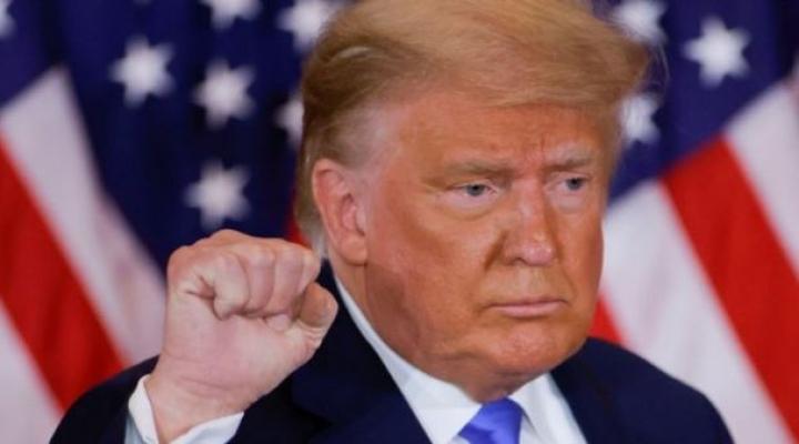 Impeachment a Trump: qué significa para él, para Biden y para Estados Unidos