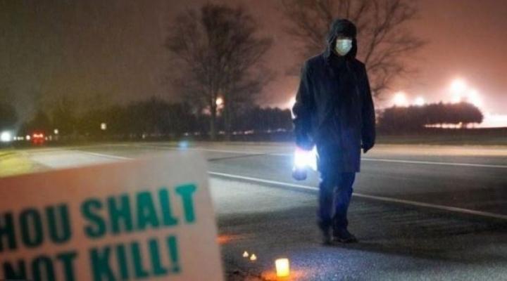 Dustin Higgs: la última ejecución federal de la presidencia de Donald Trump en EEUU