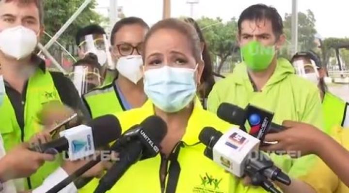 """Sosa pide a funcionarios ediles que lo """"traicionaron"""" que renuncien por ética"""