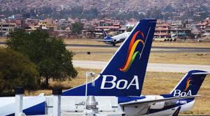 Sindicato de BoA denuncia despidos y exige respeto a la estabilidad laboral