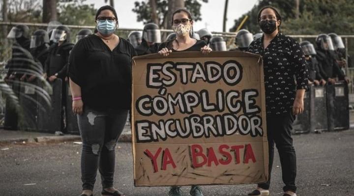 Abuso de niños, niñas y adolescentes en albergues estremece a Panamá