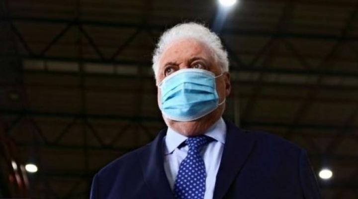 Escándalo en Argentina: dimite el ministro de Salud tras conocerse la vacunación irregular de funcionarios