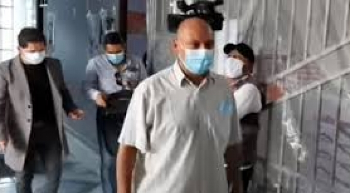 La Fiscalía imputa a excomandante policial por muertes en Sacaba