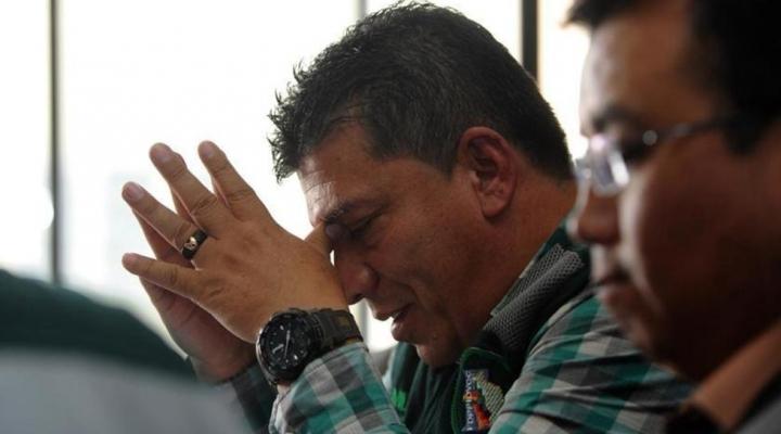 Columnista denuncia persecución contra exdirector del FONDIOC: se iniciaron 259 juicios contra él