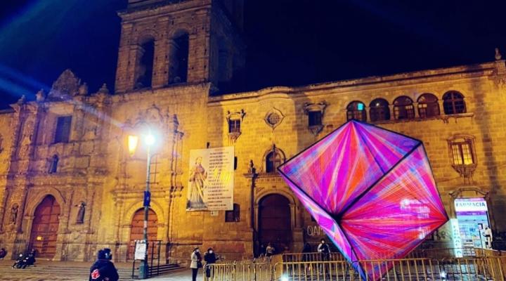 La marca Huari de la Cervecería Boliviana impulsa el rescate del arte textil ancestral en tres departamentos
