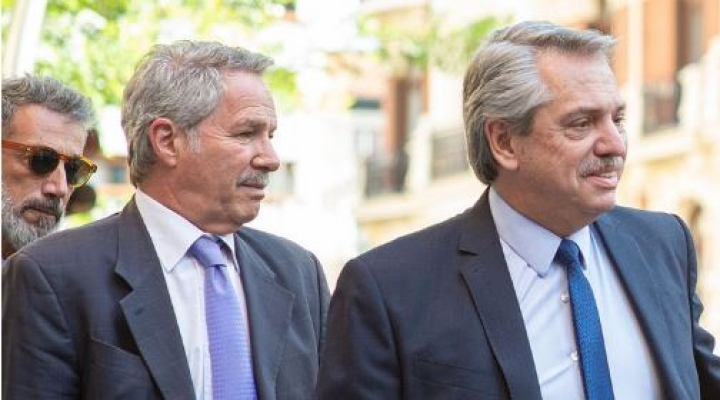 Argentina se retira del Grupo de Lima, el bloque regional que denuncia atropellos de la dictadura de Maduro
