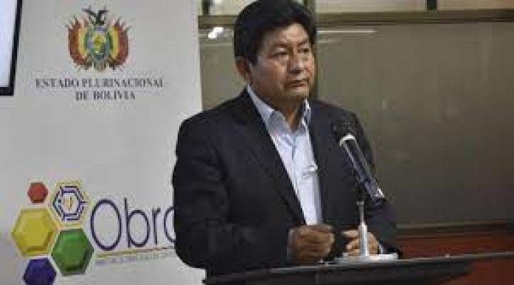 "Montaño destituye al Director de Aasana por ""reapertura irregular"" del aeropuerto de Chimoré"