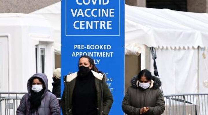 Pfizer y BioNTech anunciaron que su vacuna da inmunidad durante al menos seis meses