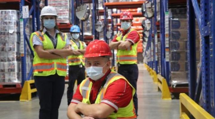 Ethisphere reconoce a Kimberly-Clark como una de las empresas más éticas del mundo