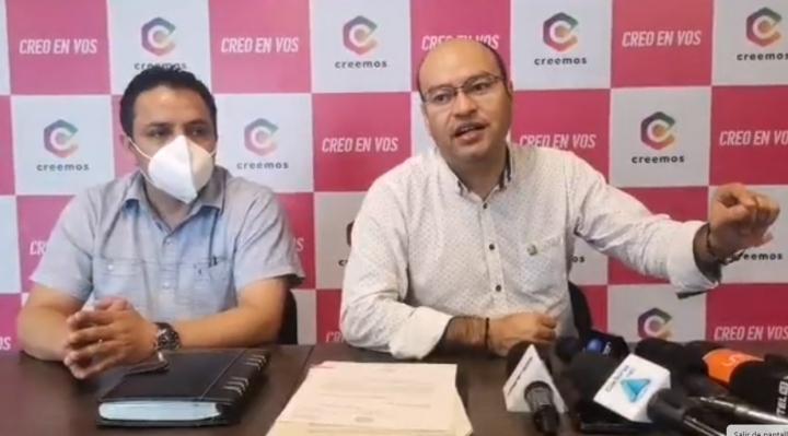 Bazán denuncia que ministros Lima y Del Castillo se excusaron de asistir a interpelaciones