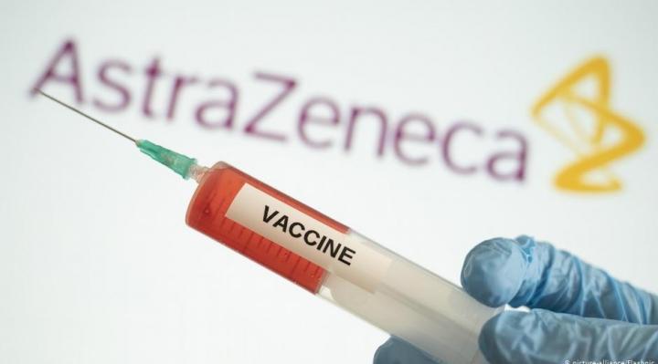 EEUU anuncia 5 millones de vacunas de AstraZeneca y Pfizer para el país a través de Covax