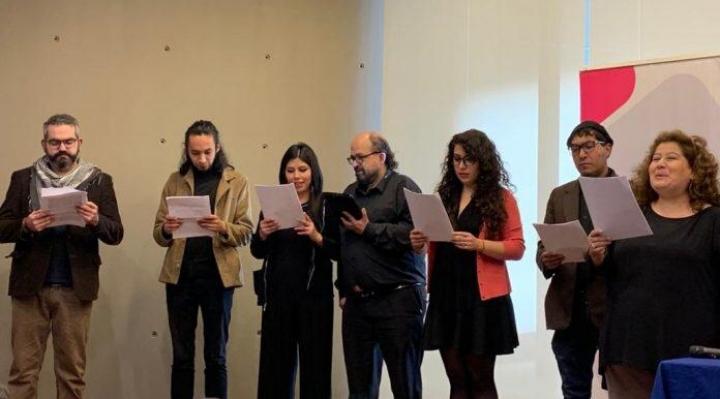 Novela Pajaritas de Papel llega a la radio en vivo para sensibilizar sobre la violencia de género