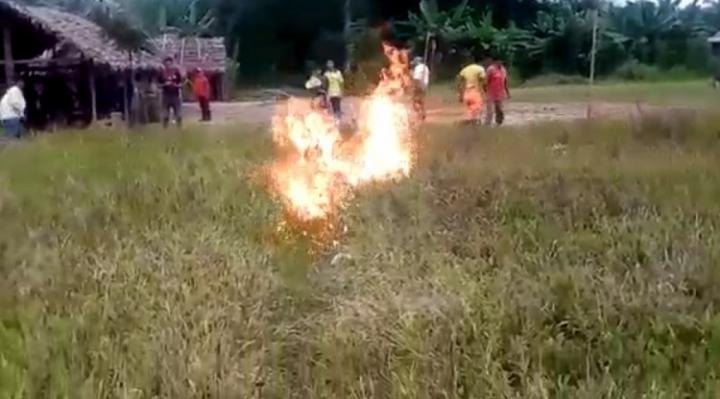 Defensoría condena linchamiento de un indígena en San Borja, Beni