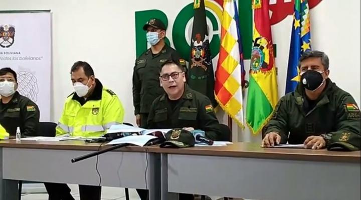 La Policía arresta a 181 personas y retiene a 27 vehículos por vulnerar autos de buen gobierno